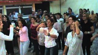 S  Martinho 2011 no C C L  por DANI