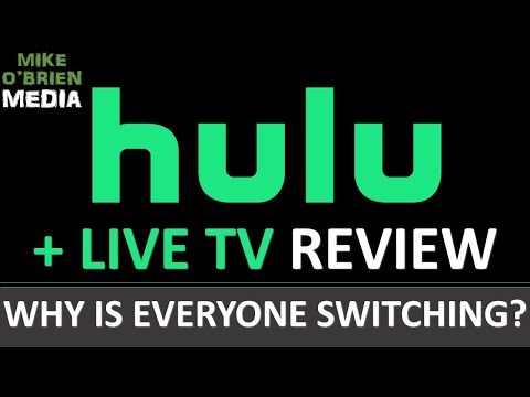 Hulu Vs Hulu Live TV (Honest Review)