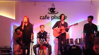 Cỏ Band - Vì Đời (CafePhone Acoutic)