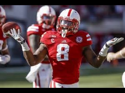 Top 5 Nebraska Football RB's of All Time (2016)