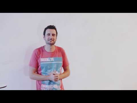 Meetup Impact Hub Donosti - Sergio M. Villar