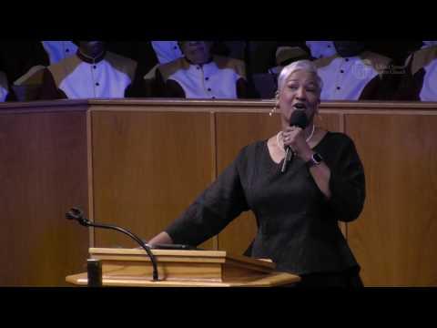 October 23, 2016 Rev. Dr. Cynthia L. Hale