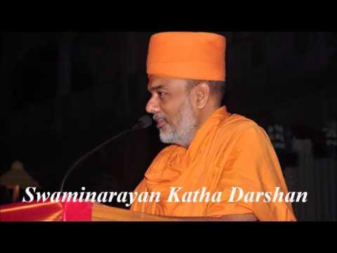 """""""પ્રતિભા બનવાની કળા """" Baps Katha by Gyanvatsal Swami ! Baps pravachan! Swaminarayan pravachan 2017"""