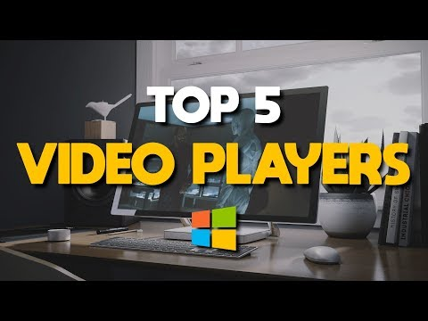 Top 5 Best FREE Video Players for Windows