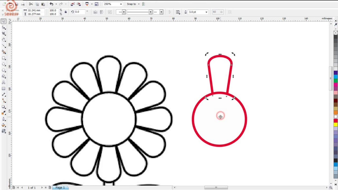 How to covert CORELDRAW to DXF file format?