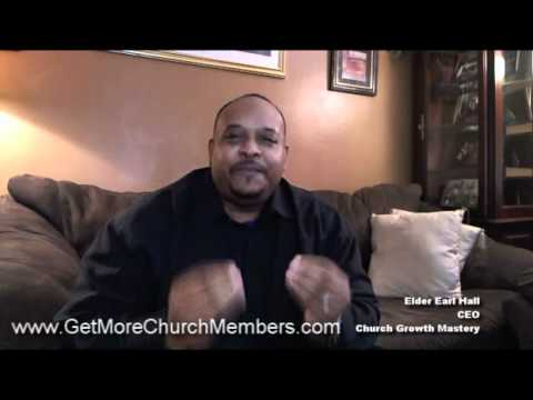 Outreach Ministry | Church Growth Ideas