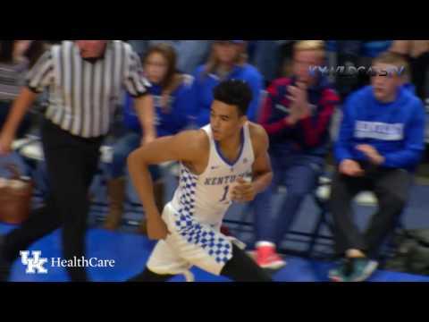 MBB: Kentucky 93 Duquesne 59
