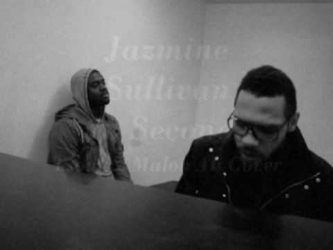 Jazmine Sullivan - 10 Seconds (Tsoul & Malon Ali Cover)