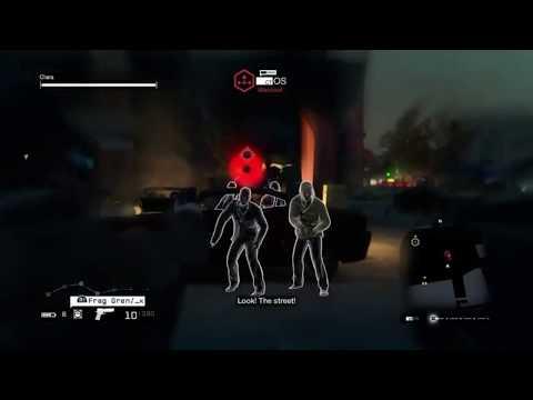Alan Walker - The Spectre (Watch Dogs Gameplay Moment)