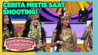 Cast Nyi Roro Kidul Cerita Pengalaman Mistis Saat Shooting - Suka Suka Sore Sore (4/3)