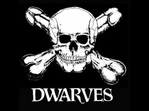 The Dwarves - Motherfucker