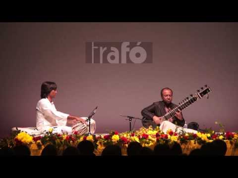 An excellent Bhairavi of Shahid Parvez (Sitar) Mp3