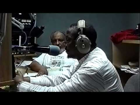 Hamza Abdul Malik - Al Islam In America (Radio Show Appearance)
