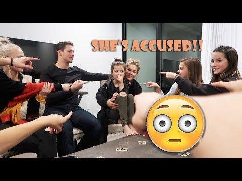 She's Accused 😳 (WK 362.5) | Bratayley