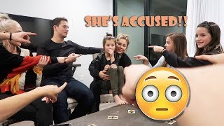 She's Accused 😳 (WK 362.5) | Bratayley