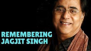 Music of India | Remembering Jagjit Singh | Jagjit Singh Superhit Songs | Ghazal Collection