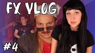 Dust Bowl Kids - Gene & Marion FX Vlog #4