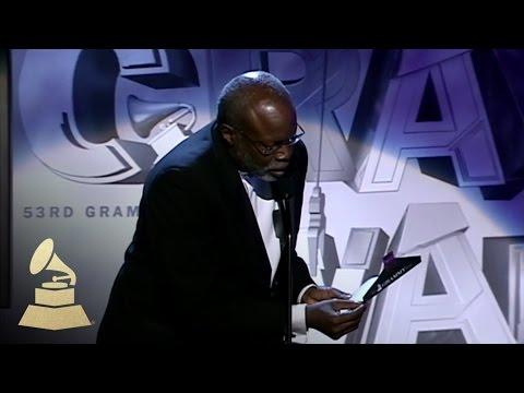 53rd Annual GRAMMY Awards Pre-Telecast - Norteno Album | GRAMMYs