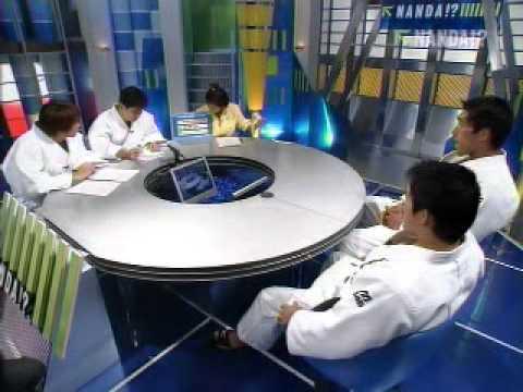 Emission judo tele japonaise