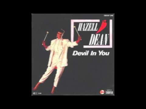 HAZELL DEAN   DEVIL IN YOU