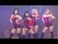 170219 [4K] 150cm cover Stellar - Vibrato + Marionette @ SHOW DC K-Pop Cover Dance (Audition)