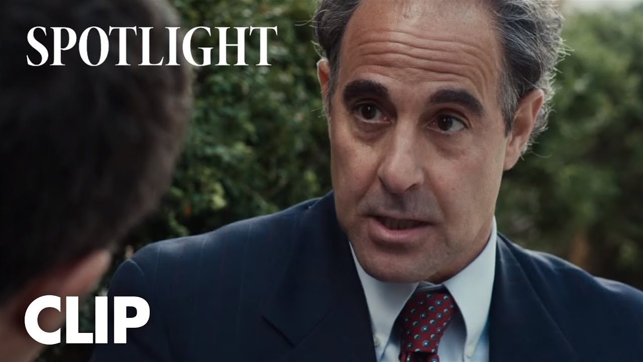 "Spotlight | ""Control Everything"" Clip 