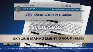 Chicago Aviation Officials Fall For Phishing Scam After Vendor Hacked