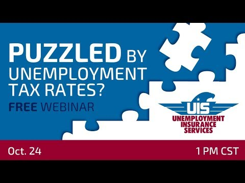 Understanding Your Unemployment Insurance Tax Rate