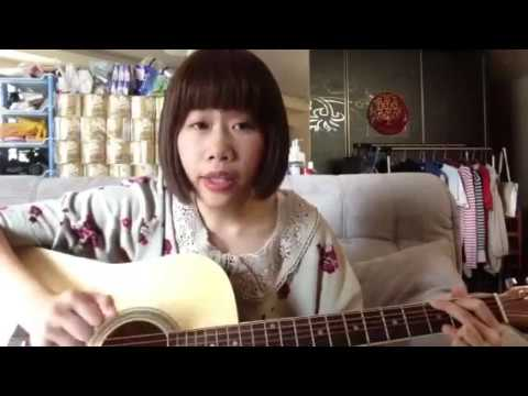 Rumi cover Speak Now by Taylor Swift