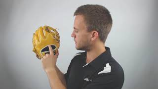 "Review: Rawlings Heart Of The Hide LE Series 11.50"" Baseball Glove (PRO204W-2GT)"