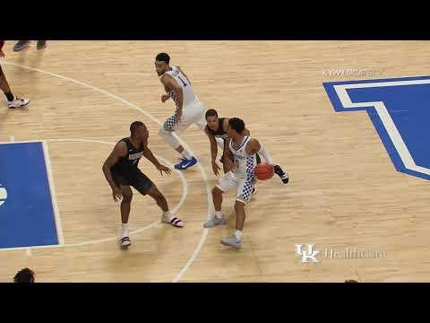 MBB Kentucky 79  Harvard 70