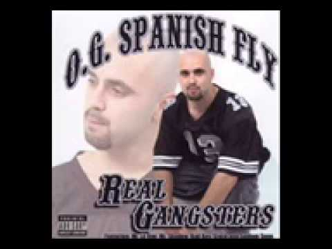 Chicano Love-OG Spanish Fly