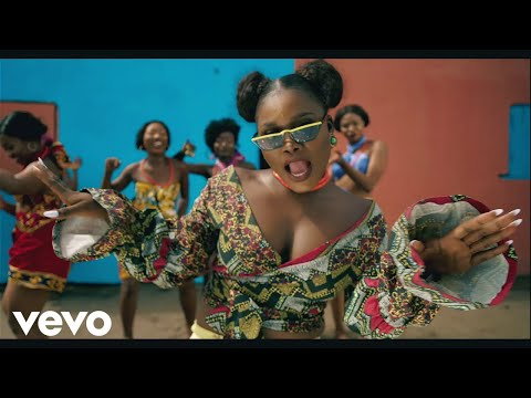 Grey C - Aiye [Official Video]