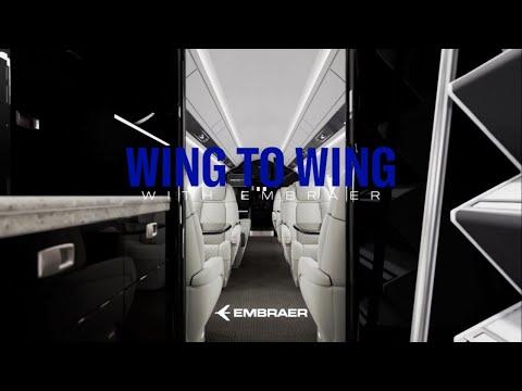Wing to Wing 06: Praetor 600