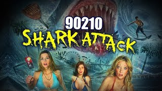 90210 SHARK ATTACK! Now on DVD and VOD at Amazon.com