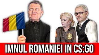 IMNUL ROMANIEI IN CSGO !