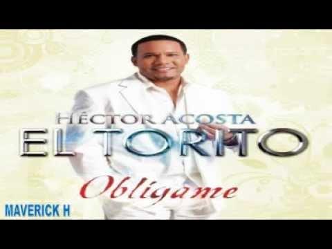 Hector Acosta El Torito - Me Llamas 2010