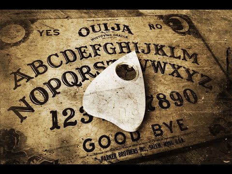 8 REAL Ouija Board Horror Stories That...