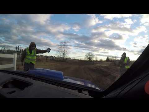 Car 25 - Raceway Park RallySprint