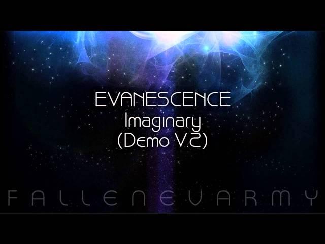 Evanescence Imaginary 20 Lyrics Genius Lyrics