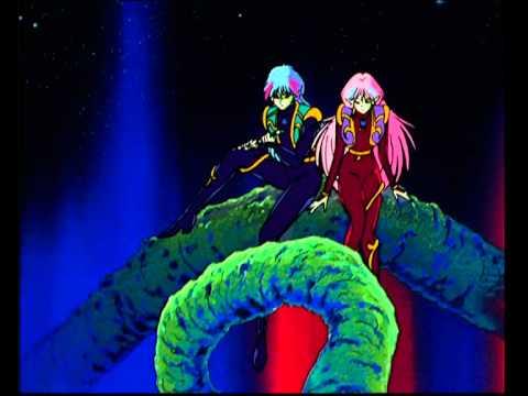 Sailor Moon R (Trailer)