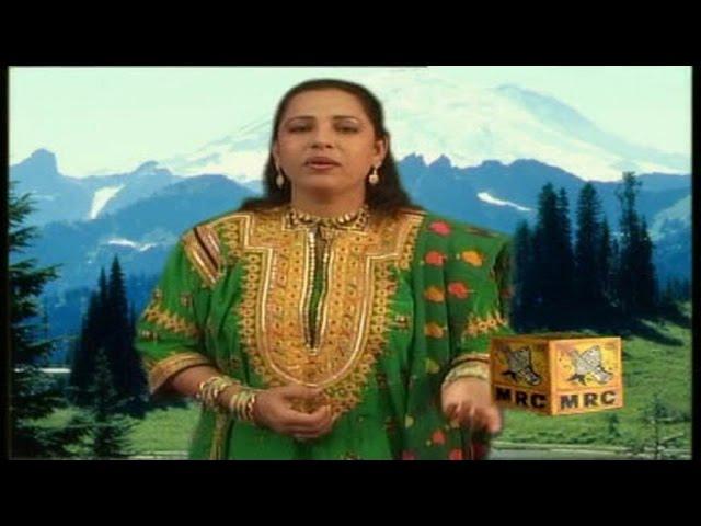 Samina Kanwal And Allah Dino Jonejo - Too Saan Milan Ji Hui - Duniya Ki Jalayoon - Volume 2