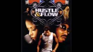Hustle and Flow - Whoop that trick gheddem BASS VErsion 100%
