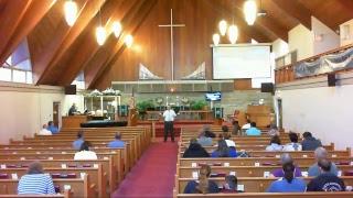 """God is Holy"" - Pastor Dave Shultz  - 9/9/2018"