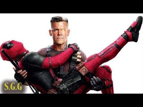 Deadpool 2 Post Film Ship Chat