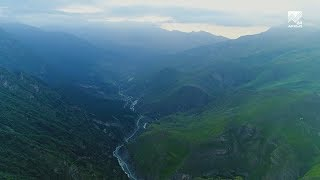 Поехали – Дигория, национальный парк «Алания» (15.12.2018)