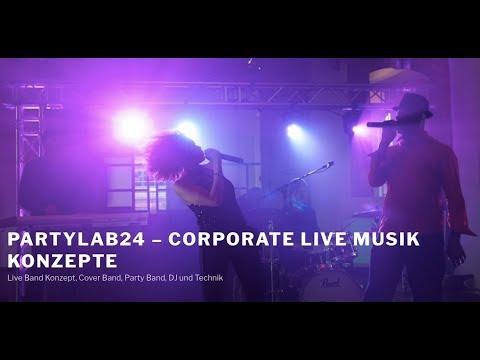 Skyline Club Band - Frankfurt - Party Band