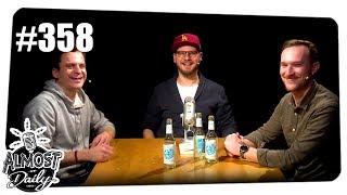 Weihnachten mit Christian Pokerbeats Huber #2 | Almost Daily #358 mit Etienne, Pokerbeats & Lars
