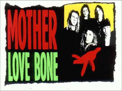 Mother Love Bone ~ Lady Godiva Blues (HQ EP CD Version) mp3
