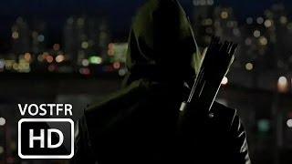Arrow - Season 1 FanMade Trailer VOSTFR HD